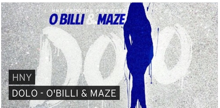 Feat O'billy and Maze