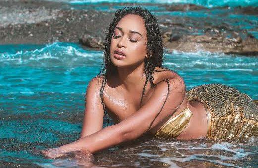 Jamaican Mermaid Royanne